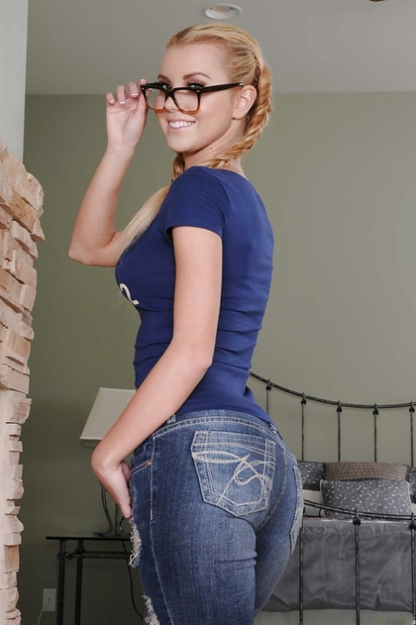 Ass In Jeans - PAWG Pics
